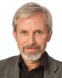 Per Ragnvald Berger
