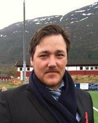 Ottar Røyset