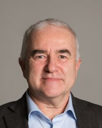 Helge Bunæs