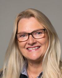 May-Grethe Rosenberg