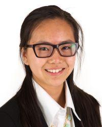 Jenny Wingyen Leung