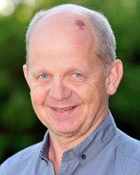 Geir Strømstad