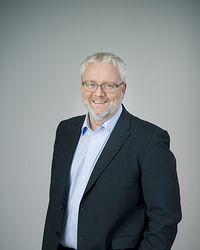 Frank Jenssen