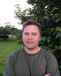 Håkon Narvestad Grenager