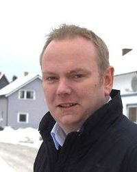 Odne D. Holm