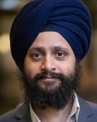 Amrit Paul Singh