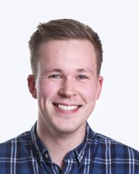 Morten Landråk Asbjørnsen