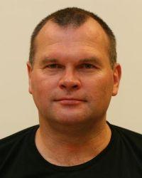 Inge Ottar Sætrevik
