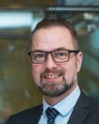 Hans Petter Horsgaard