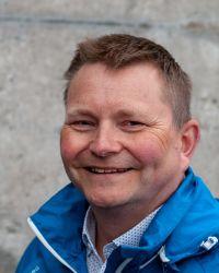 Ole Andreas Gundersen