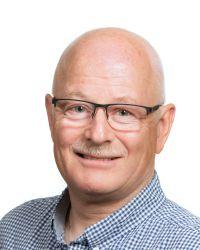Gunnar Buvik