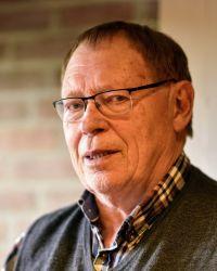 Bjarne Fredrik Kjærnes