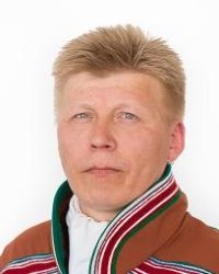 Anders J Bals