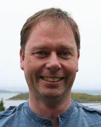 Hans Endre Sæterøy
