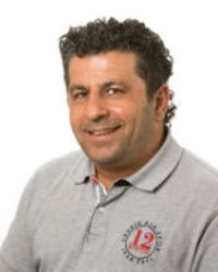 Mohsen Srour