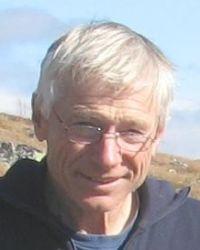 Oluf Fønnebø