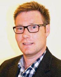 Sven Inge Molnes