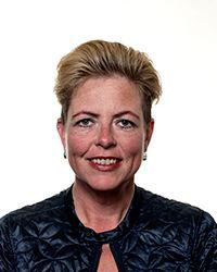 Irene Tuxen Henriksen