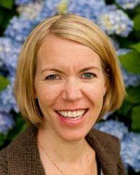 Helene Barkved