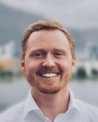 Petter Haraldsen Haugland