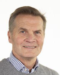 Rolf J Hurlen