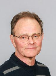 Hans Martin Larssen