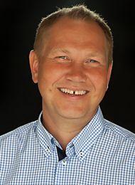 Roger Heimdal