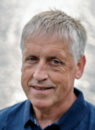 Dag Arne Vaagen