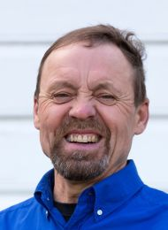 Lars Olav Bergsvåg