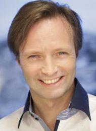 Helge T. Blindheim