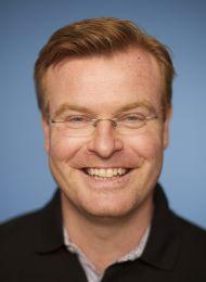 Tim Holmvik