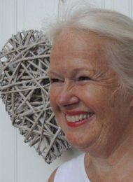 Eve Munthe-Kaas