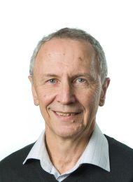 Karl Strydom Eidesund