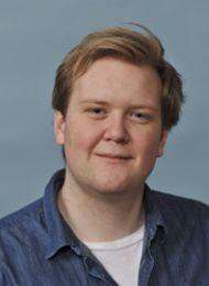 Jon Berge Rasmussen