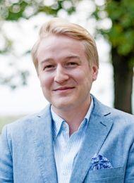 Michael Almvik Meyer