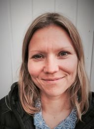 Marianne Mellemstrand
