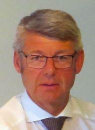 Morten Andreas Meyer