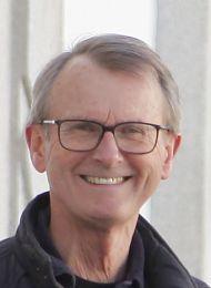 Morten Larsen