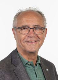 Frank Gerald Lien