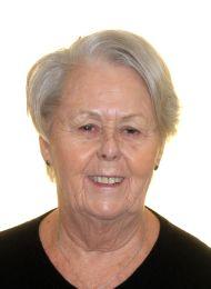 Eva Jorun Bækken Haugen