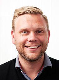 Ole Martin Holthe