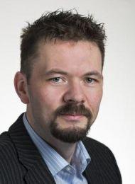 Svein Erik Kristiansen