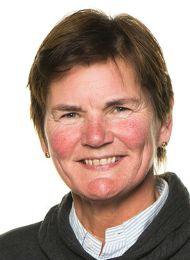 Karin Moksness