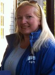 Elisabeth Belsten