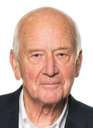 Leif Frode Onarheim