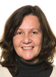Angelika Sorteberg