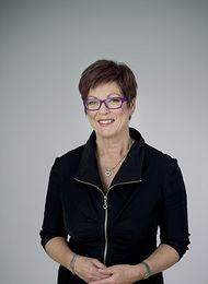 Elisabeth Røbekk Nørve