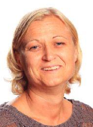 Yvonne Kreybu
