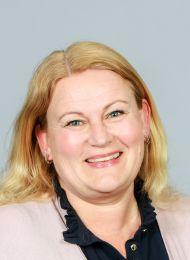 Cecilie Dahl-Jørgensen Pind