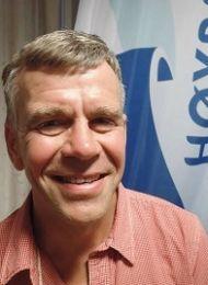 Mads Henrik Sandnes